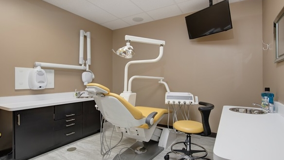 Emergency Dental Clinic in Liverpool